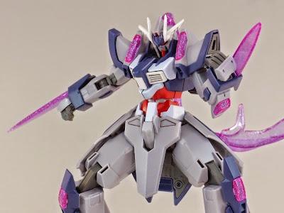 Denial Gundam HGBF 1-144