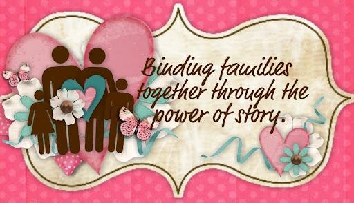 Storybook Binding