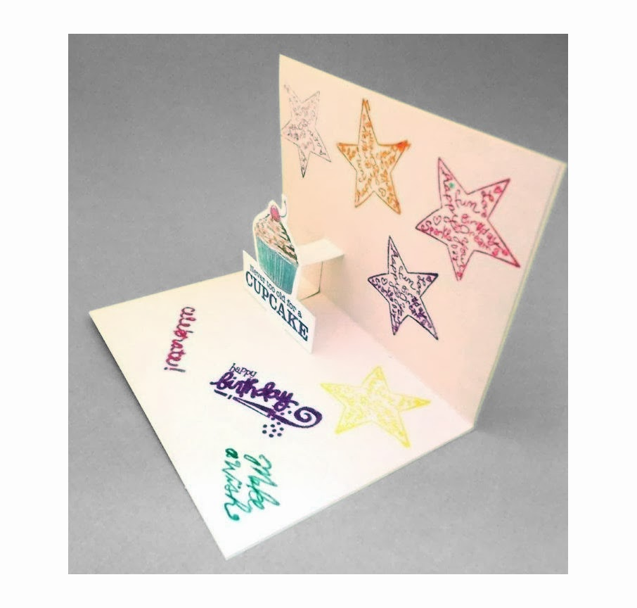 North redwoods book arts guild greeting card fun day with becky since norbag has two exchanges each year featuring cards this workshop is a greeting card inspiration and idea day we will be working with shapes m4hsunfo Image collections