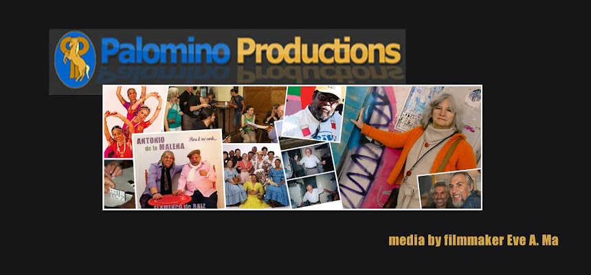 Palomino Productions