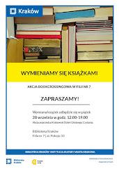 Wymiana książkowa