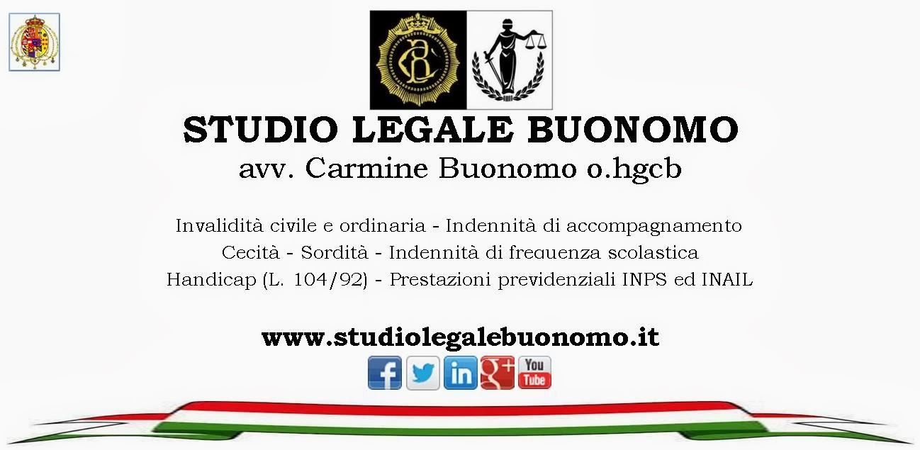 Studio Legale Buonomo (Napoli / Caserta)