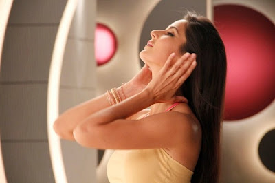 Katrina Kaif in Veet Ad Cute Stills Pics
