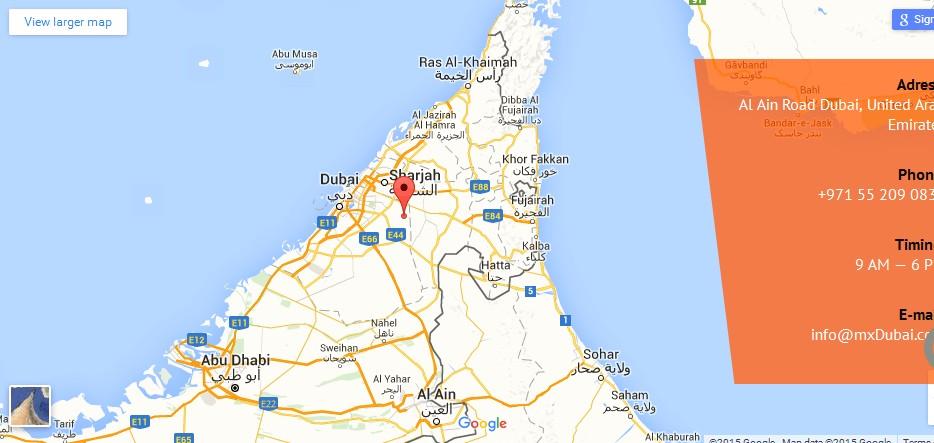 mxDubai Map Dubai Tourists Destinations and Attractions – Dubai Tourist Attractions Map