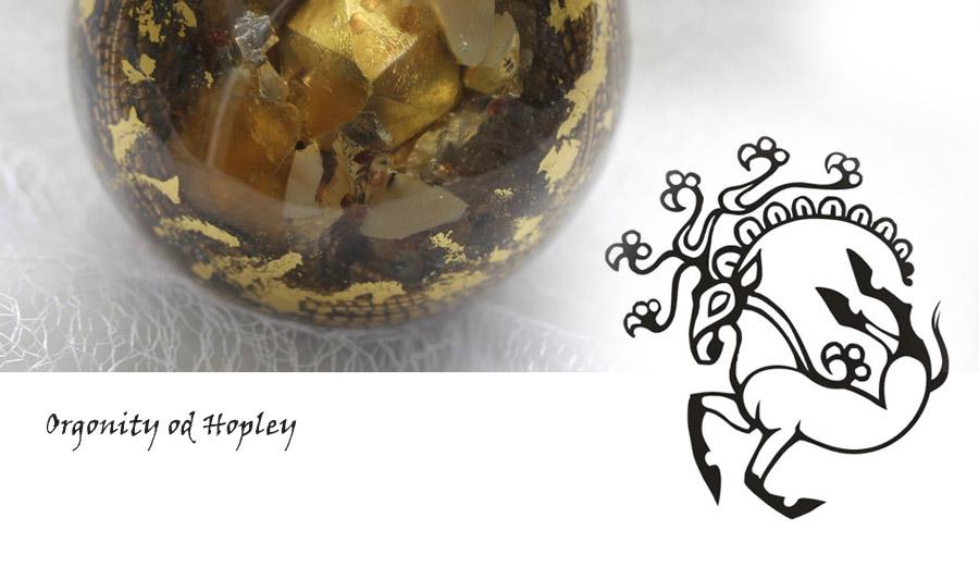 Orgonity od Hopley