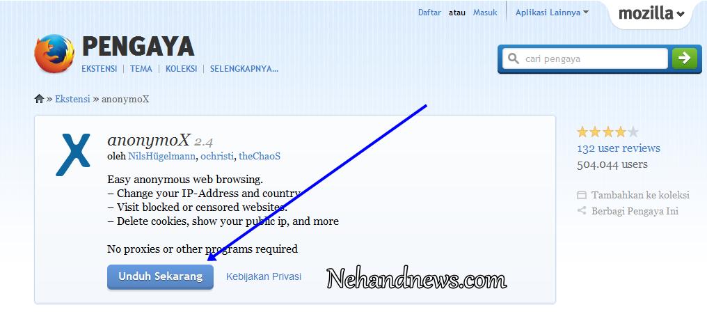 Cara Mudah Membuka Situs Yang Diblokir Telkom Speedy,Internet Positif ...
