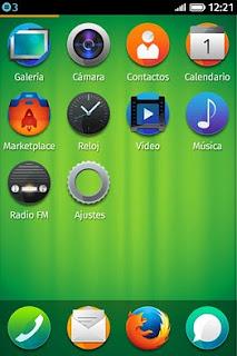 Smartphones,Firefox OS