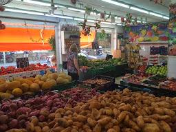 Πείτε «ναι» στα φρούτα και τα λαχανικά «της εποχής»