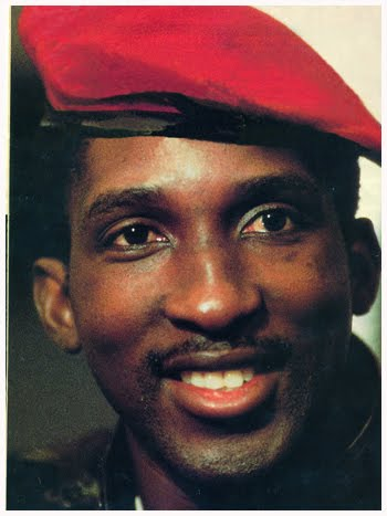 Sankara, an upright man