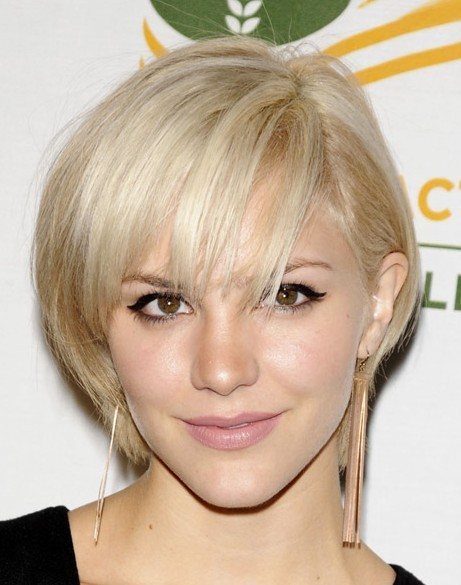 The Appealing Short And Easy Hairstyles For Women Image