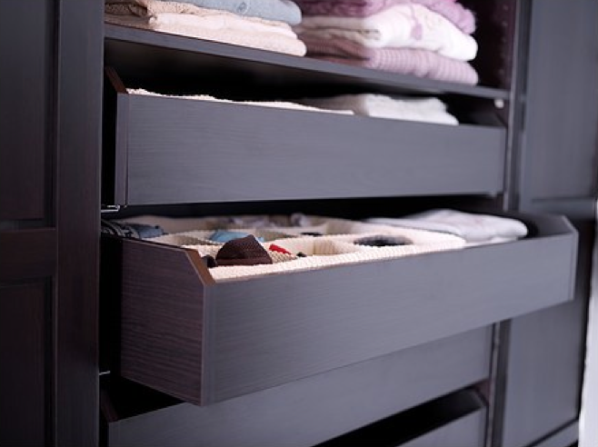 IKEAs PAX Closet System: The Good, the Bad, & the Ugly - Driven by ...