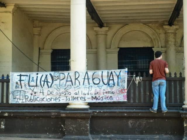 F.L.I.(A) PARAGUAY