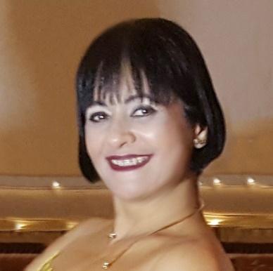 Sonia Kadish