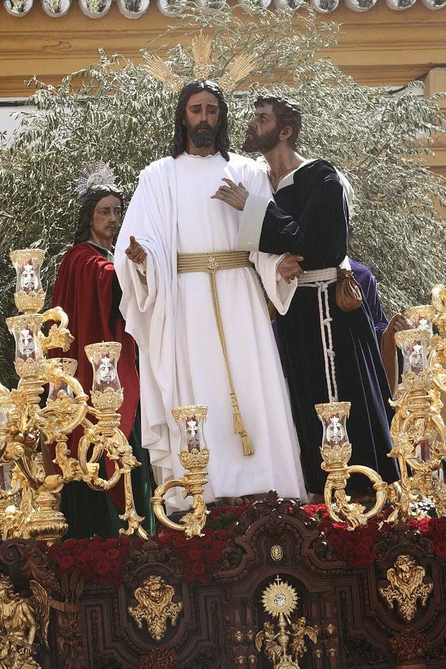Ntro.Padre Jesús Redención - Sevilla