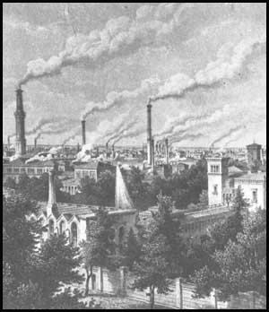 Revolucion industrial - Empresas en inglaterra ...