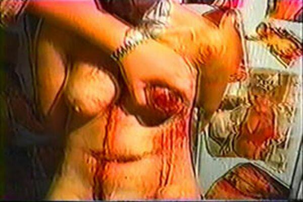 Underground Videos Extreme Teen 121