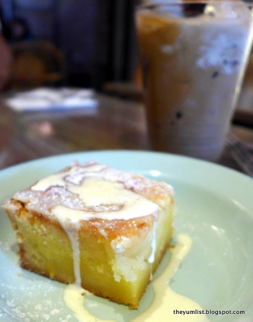 Burps and Giggles, Ipoh, best cafe, best coffee