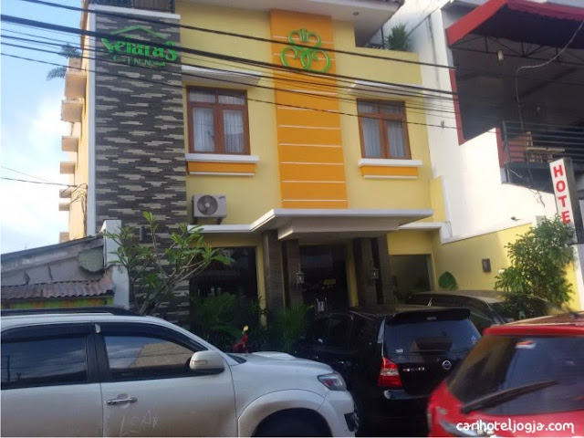 Hotel Selaras Inn Malioboro
