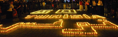 Tunisia celebrating Earth Hour for the first time