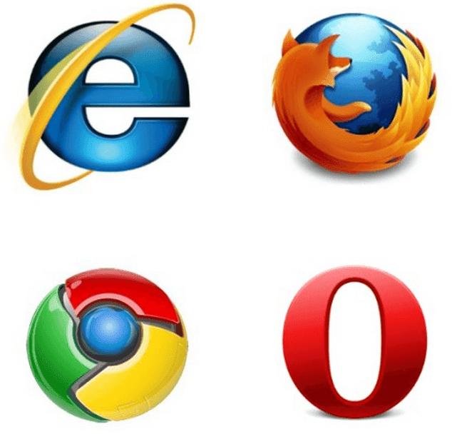 какие бывают браузеры?