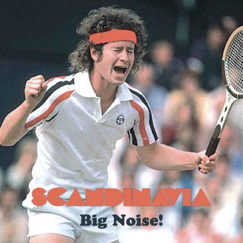 Big Noise!