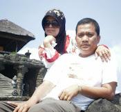 me n wife