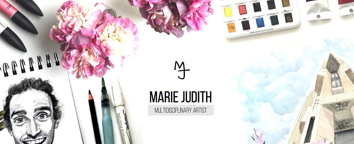 MarieJudith.com