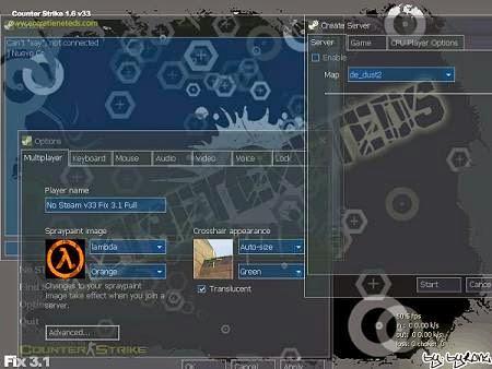 descargar counter strike 1.6 no steam gratis para pc mega