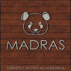 Madras ♥