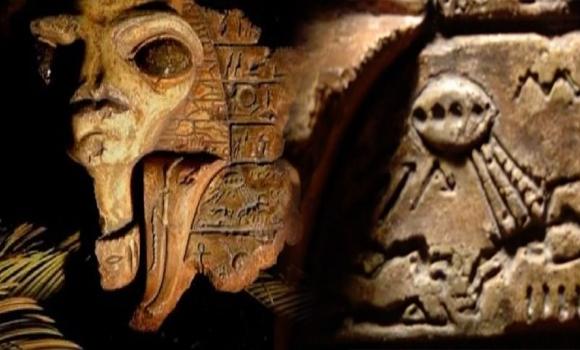 unexplained ancient artifacts