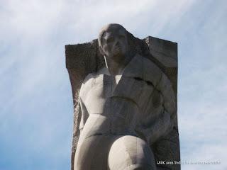 Monumento al Arrumbador