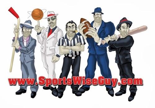 SportsWiseGuy.com