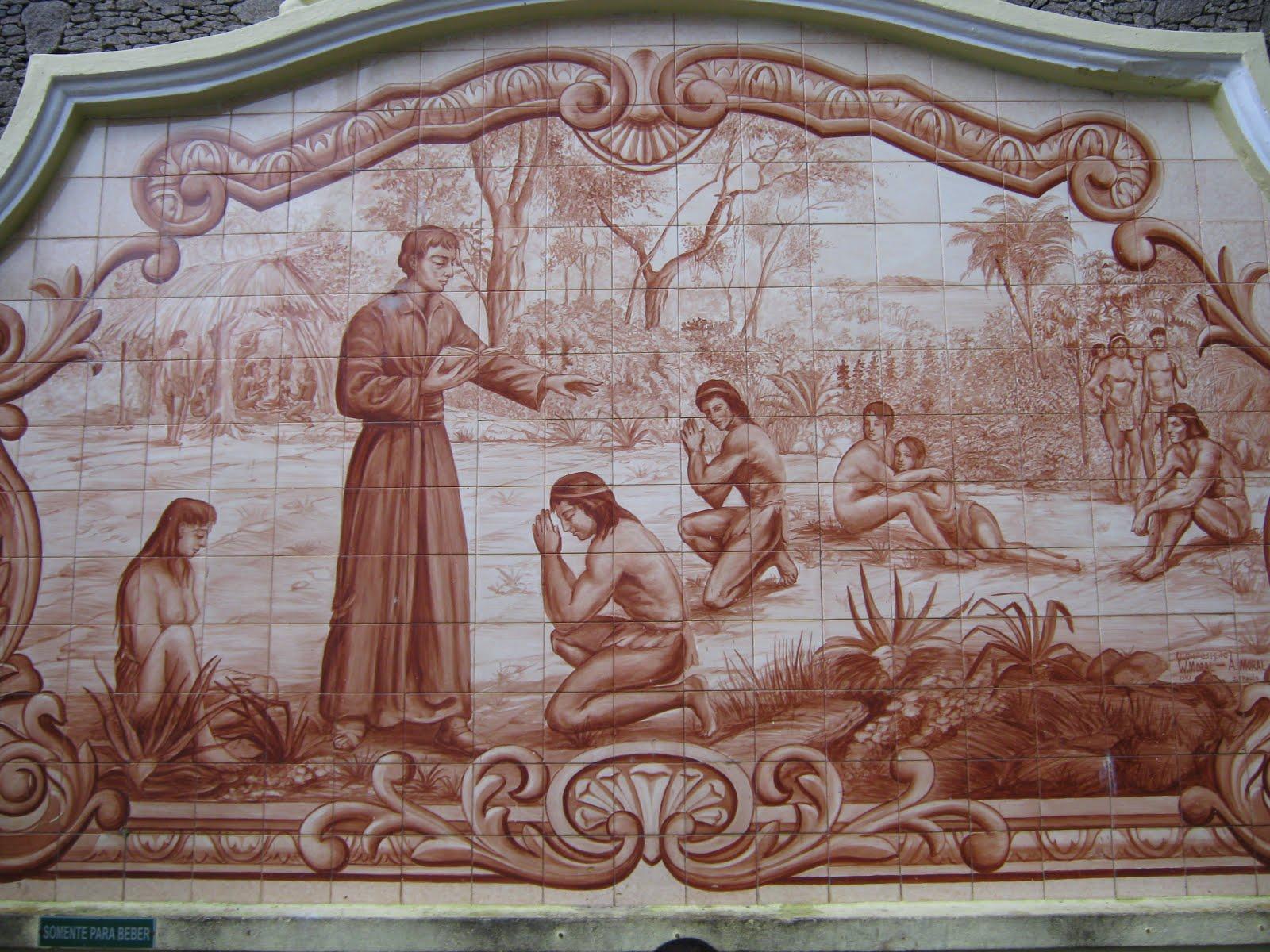 Catequese jesuítica