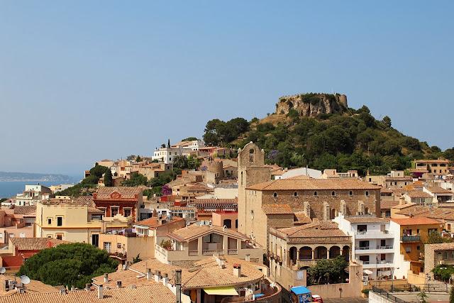municipi de Begur