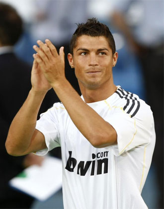 Cristiano Ronaldo Wallpaper Real Madrid on Share To Twitter Share To Facebook Labels Cristiano Ronaldo Pictures