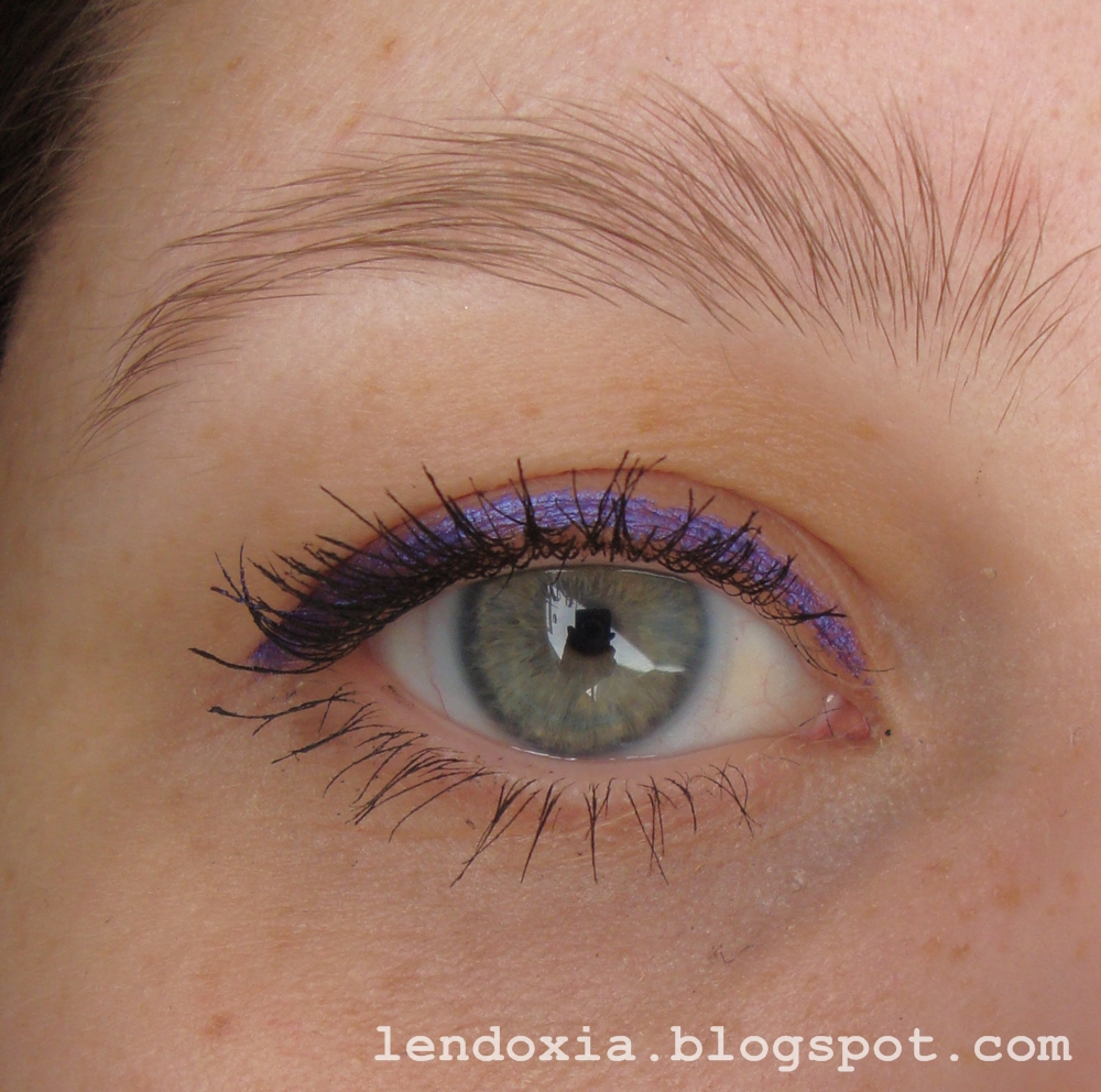 Look by BIPA Ultra violet olovka za oci