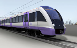 Crossrail Update: Concreting Train Arrives At Plumstead, Tunnel Fit-out Begins