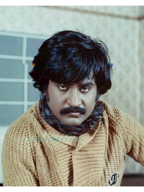 Rajinikanth Rare Pictures