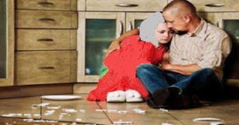 ماذا يجب على الرجل فعله مع زوجته و هي حائض