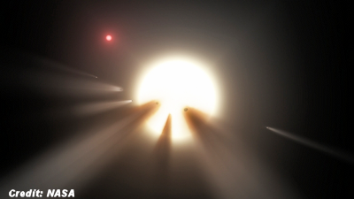 No Laser Signals Detected from 'Alien Megastructure' Star