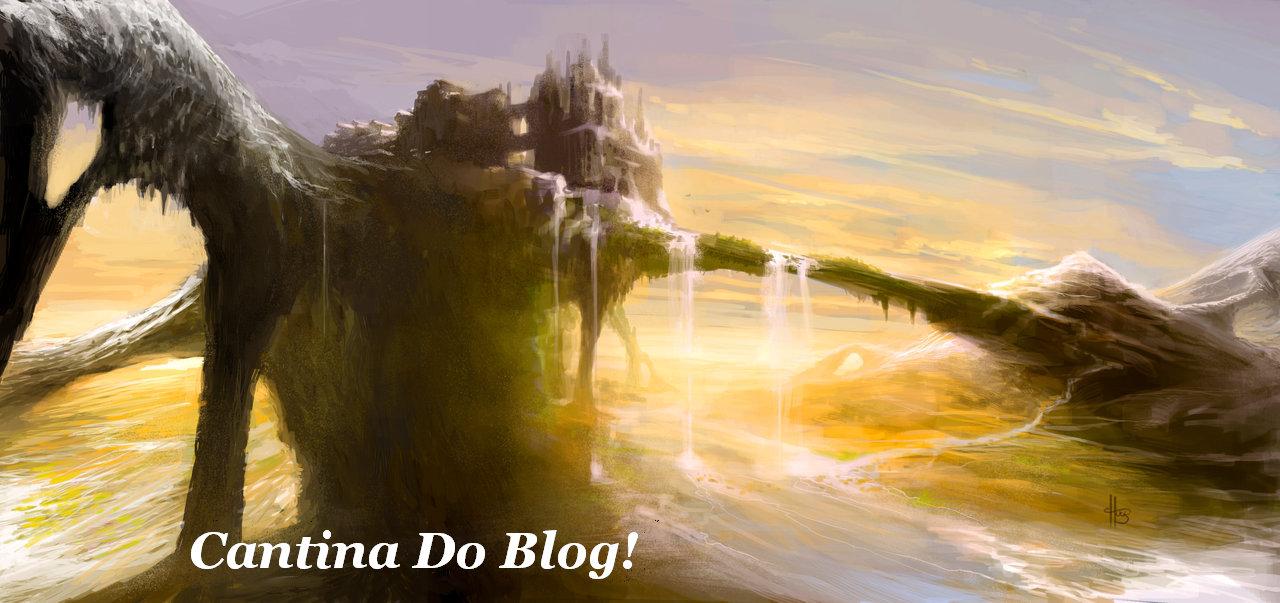 Cantina do blog!