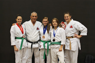 Girls_Karate_Cedar_Ridge_Academy_Private_International_Boarding_School