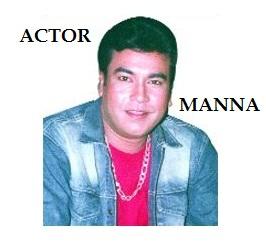 actor manna