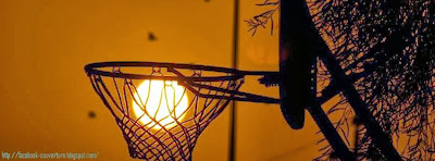 Couverture facebook hd basket