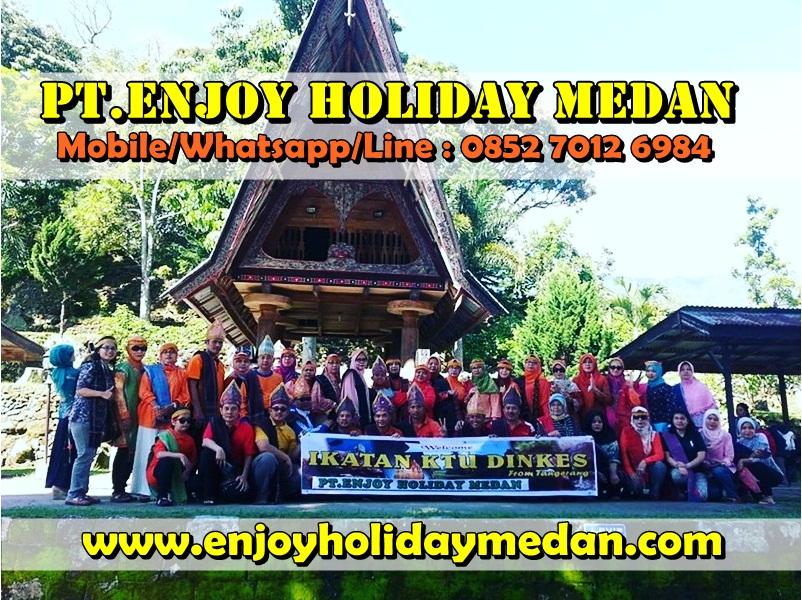 Travel Agent Medan - Tour Operator Medan - Agen Tour Medan