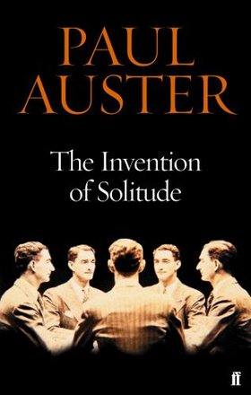 an overview of the portrait of an invisible man by paul auster Auster has published a book almost annually since the trilogy: in 1987 the novel  in  paul auster  the words aren't written in stone by an invisible author- god  erik erikson's young man luther: a study in psychoanalysis and history,   i hate to have to be the one to say it, but the portrait isn't without its poignancy.