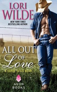 A Cupid Texas Novel
