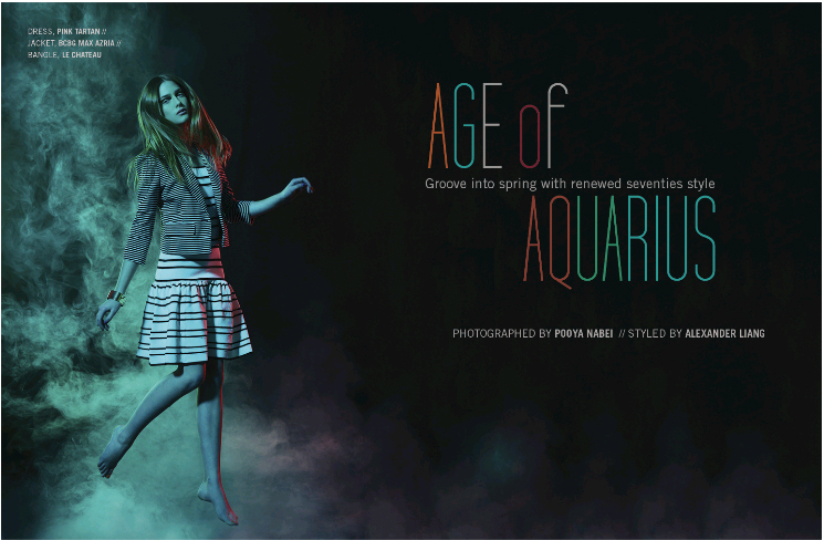 age of aquarius, kenton magazine, editorial, colourful, spring, fashion, fashion shoot, photoshoot, pretty