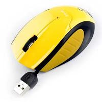 E-Blue Extency Retract Mouse by SANDYTACOM
