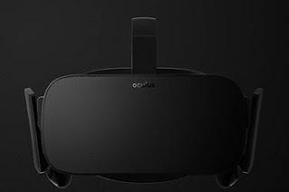 A companhia que criou o Oculus Rift é apontada por muitos como o futuro da realidade virtual e, talvez, dos games.